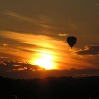 Воздушные шары :: Айдер Мустафаев