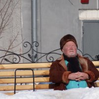 горячее Солнце :: Дмитрий Потапов