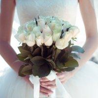Букет невесты :: Екатерина Серебрякова