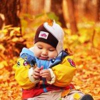 Малыш :: Елена Евсюкова