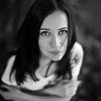 Model: Anya :: Алексей Корзов