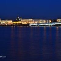 Санкт-Петербург :: Сергей Алексеев