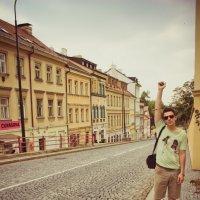 Prague :: Ruslan Khusainau