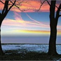 Первые заморозки :: Виктор Перякин