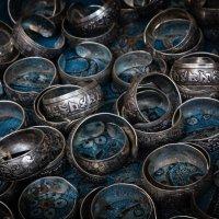 Кольца ....браслеты :: Лана Григорьева