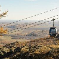 Осенняя панорама © :: Maxxx©