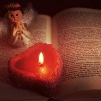 Любовь... :: Снежанна Снежка