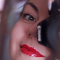 self portrait :: Виктория Тайхманн