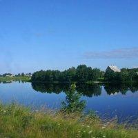 волшебные реки Карелии :: zwolena Мария Бондаренко