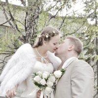 Ромео и Джульетта :: Ника Меркулова