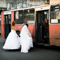 так проводим время в Тольятти :: Vinsent ...