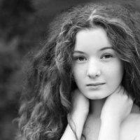 _Не только внешняя красота :: Анастасия Аксенова