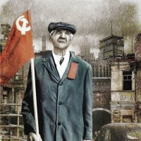 Без Родины.... :: Борис Соломатин