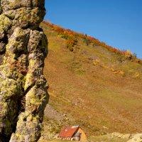 Абхазия :: Анастасия Ласская