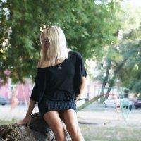 Осень... :: Yulia Ymka