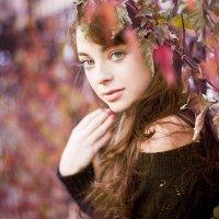 Осенняя :: Maria Savina