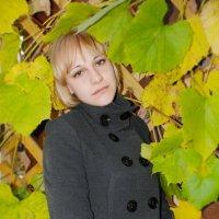 сестрёнка :: Ольга Симакова