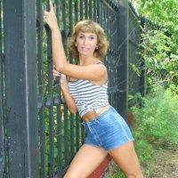 Моя первая фотосессия :: Светлана Игнатьева