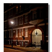 ...ночь, улица, фонарь... :: mikhail grunenkov