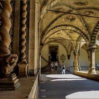 Базилика Санта-Мария-Новелла/Basilica di Santa Maria Novella :: Наталья Rosenwasser