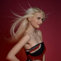 Контраст по цветам :: Виктория Юрченко