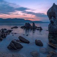 Рассветные камни :: Эдуард Ефремов