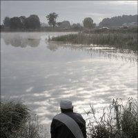 Утро :: Евгений Котельников
