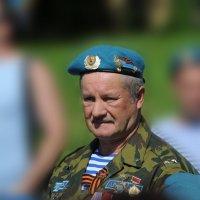 полковник ВДВ -это навсегда! :: Андрей Куприянов
