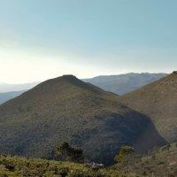Горы Испании зимой :: Ирина
