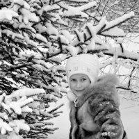 зима :: Юлия Петрова