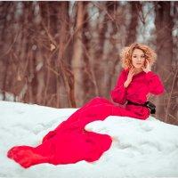 Анастасия... :: Алексей Базякин