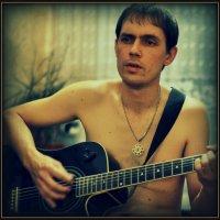 русский рок :: Ник Карелин