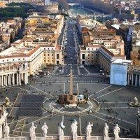 Ватикан :: Olly _