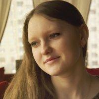 милость 2 :: Юлия Заугарова