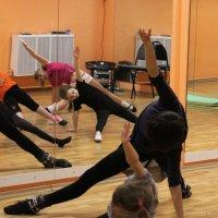 урок танца :: liudmila drake