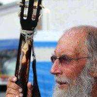 Гитарист :: Геннадий Валеев
