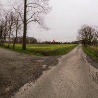 Две дороги :: Андрей Бойко