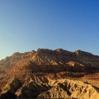 Пустыня Негев 1 :: Артем Кожанов