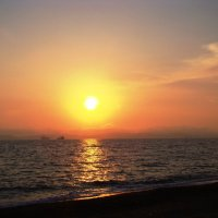 ** В сто тысяч солнц закат пылал...** :: Igor V.L.
