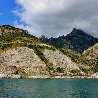 Амальфийское побережье :: ирина )))
