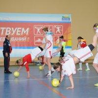 Тяжело на учениях-легко в бою :: Андрей Куприянов