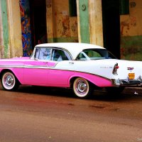 Romantic car :: Arman S