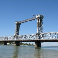 Мост :: Виктор Сергеевич Конышев