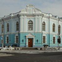 Донской музей в Новочеркасске :: Сергей Маштанов