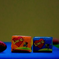Love IS :: Николай Филиппов