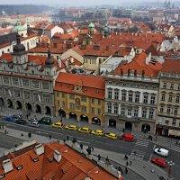 Пражские крыши.. :: Andrey Klink
