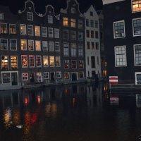 Амстердам... :: Елена