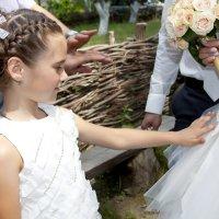 Папа, и я хочу... :: Николай Хондогий