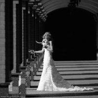 Невеста :: Сергей Миннигалин