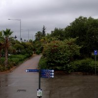 Барселона . Дождь... :: ФотоЛюбка *